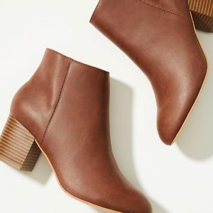 Loft Ankle Booties